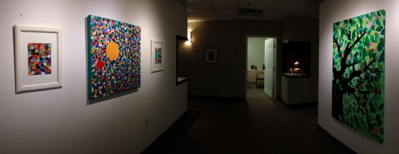 GG art gallery
