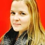 Calgary Opera's resident conductor Kimberley Bartczak